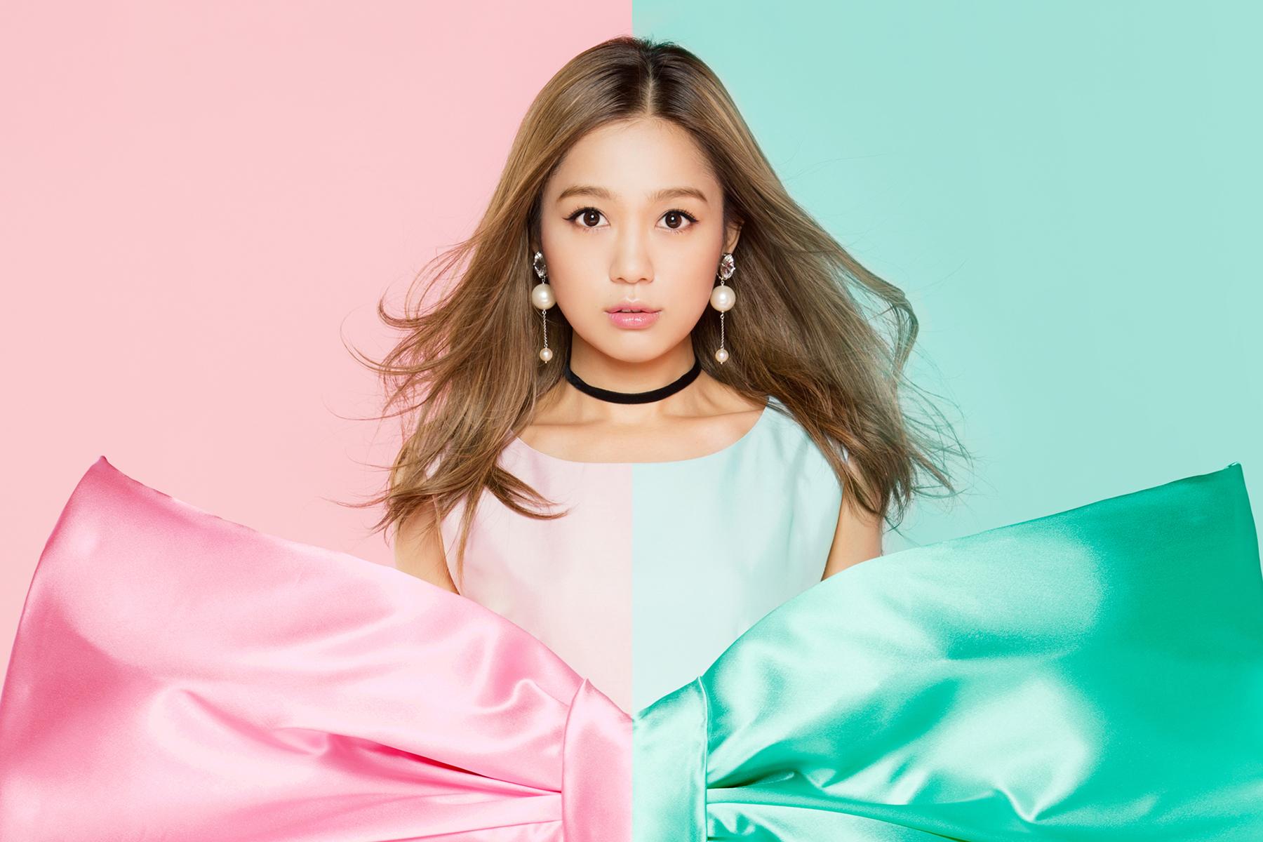 Kana Nishino | Sony Music Artists