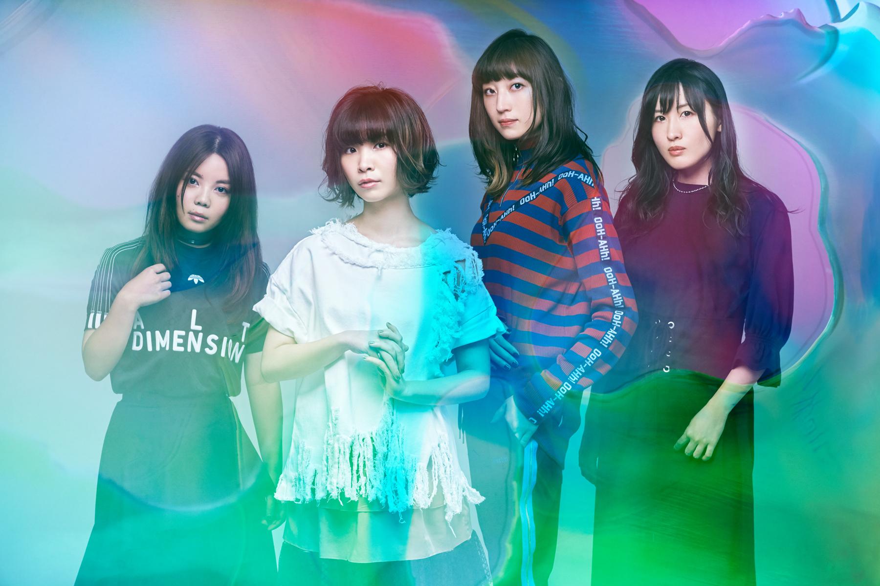 ねごと | Sony Music Artists