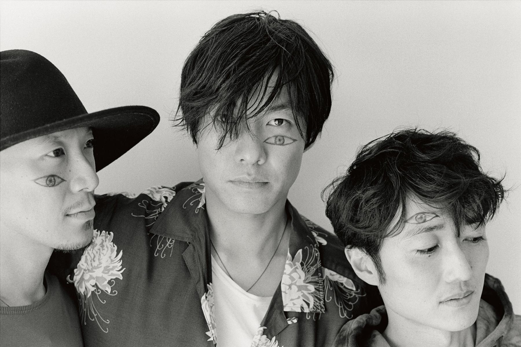 Fujifabric | Sony Music Artists