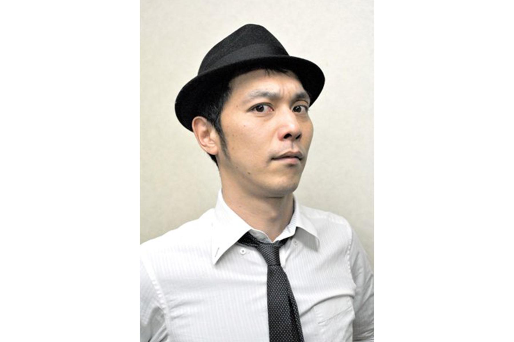 キャプテン渡辺 | Sony Music Artists