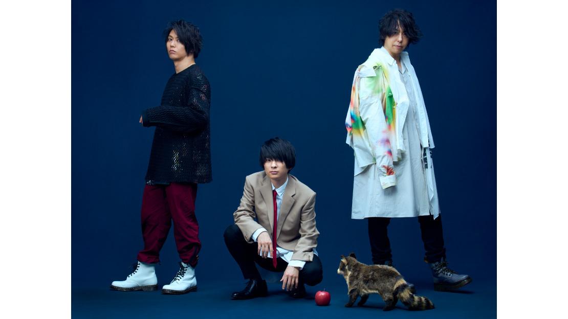 unison square garden 新作live bd dvd tour 2018 mode mood mode より