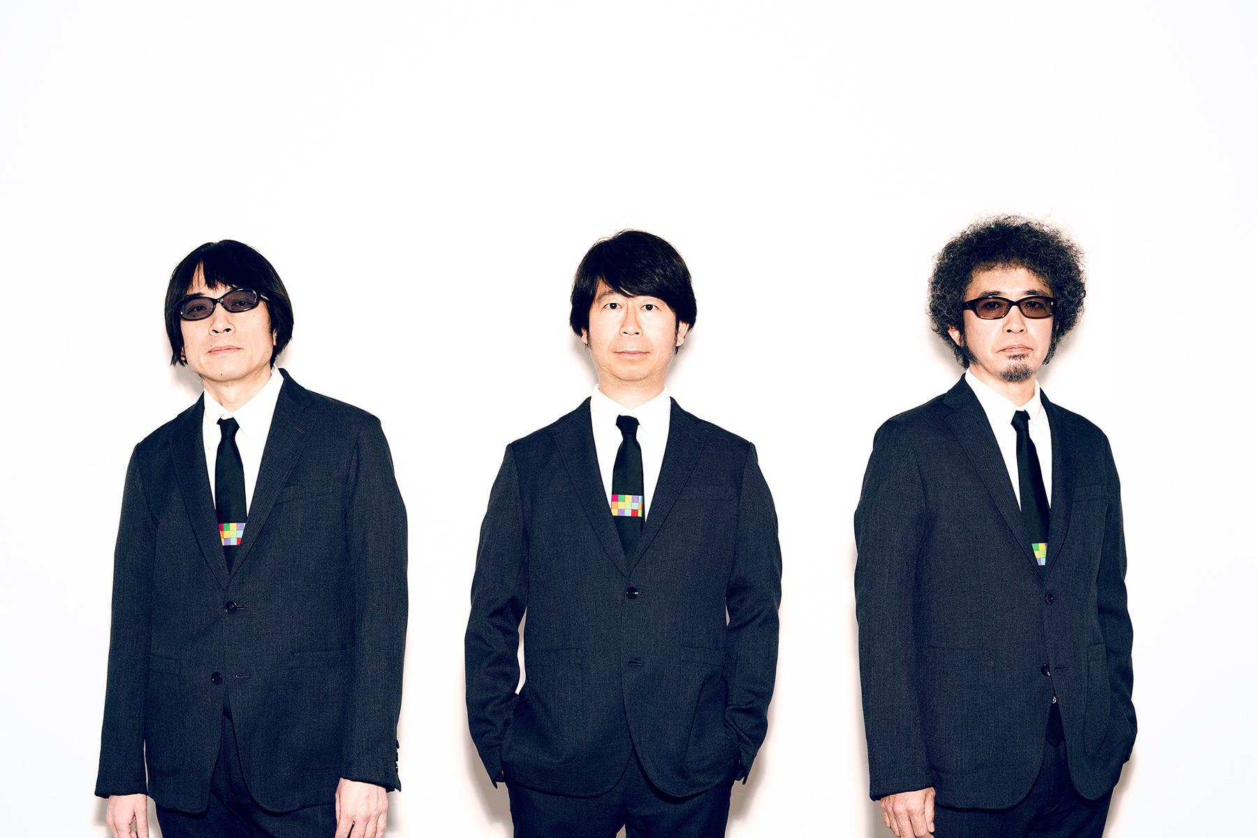 地球三兄弟   Sony Music Artists